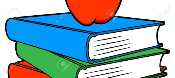 106698387-school-books-with-an-apple-a-vector-cartoon-illustration-of-a-few-school-books-and-an-apple-